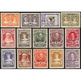 1926 ED. Cabo Juby 26/39 **