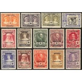 1926 ED. Cabo Juby 26M/39M *