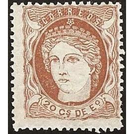 1871 ED. Filipinas 23 *