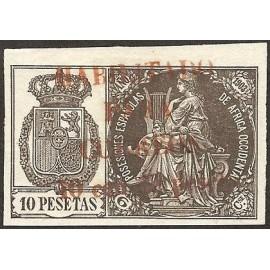 1904 ED. Guinea 26P *