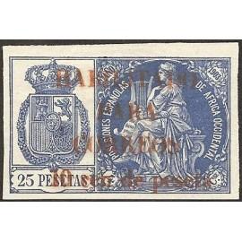 1904 ED. Guinea 26S *