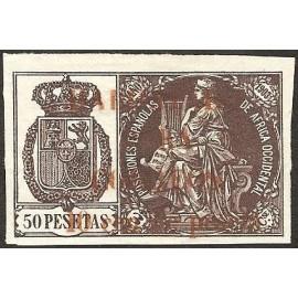 1904 ED. Guinea 26U *