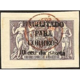 1909 ED. Guinea 58AD us