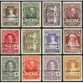 1926 ED. Guinea 179/190 *