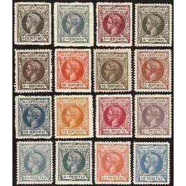 1905 ED. Guinea 27/42 *