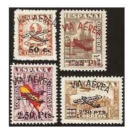 1937 ED. Ifni Locales 12/15 *