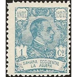 1923 ED. La Agüera 14a **