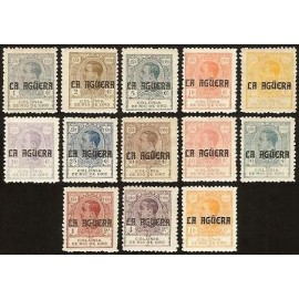 1920 ED. La Agüera 1N/13N *
