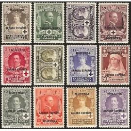 1926 ED. Sahara 13M/24M **