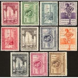 1929 ED. Sahara 25/35 **