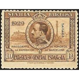1929 ED. Sahara 35 **
