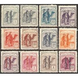 1932 ED. Sahara 36Ahcc/47Ahcc */**