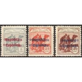 1932 ED. Sahara 36Bhhi/41Bhhi **
