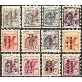 1934 ED. Sahara 36C/47C **/*