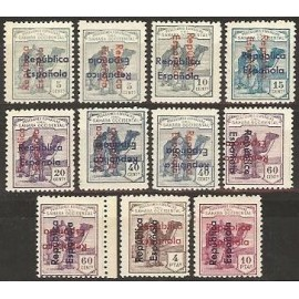 1935 ED. Sahara 36D/47D *