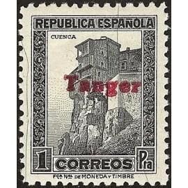 1939 ED. Tánger 124hcc **