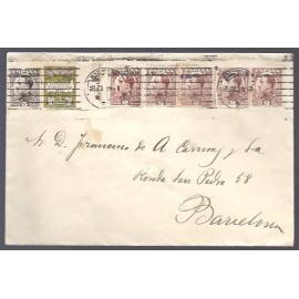 II República ED. 593 (x5), 594