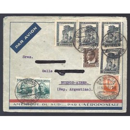II República ED. 661, 673 (x4), 681, 683 (x2)