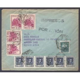 II República ED. 674 (x4), 732, 738 (x6)