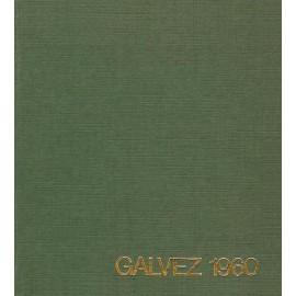 CATÁLOGO ESPECIALIZADO GÁLVEZ 1960