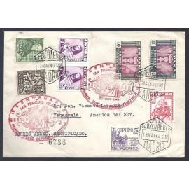 Estado Español ED. 998 (x2), 1011, 1012, 1033 (x2), 1034, 1062