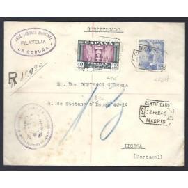 Estado Español ED. 893, 926