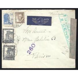 Guerra Civil ED. 673 (x2), 680, 753