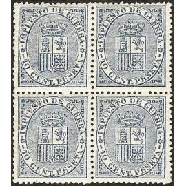 1874 ED. 142 * [x4] (2)