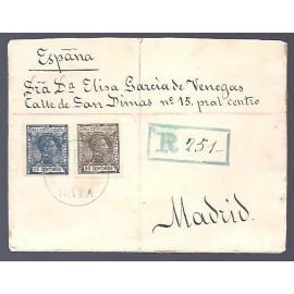 Colonias Españolas ED. Guinea 50, 51