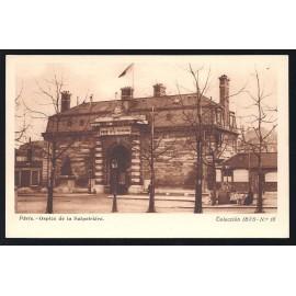 1925-1931 ED. -- Enteros Postales Privados
