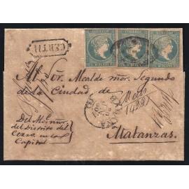 Colonias Españolas ED. Antillas 7 [x3]
