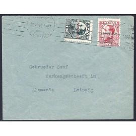 1931 ED. ELR Almería 5, 7 us
