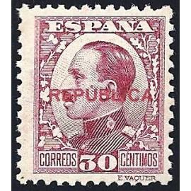 1931 ED. ELR Almería NE2 **