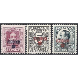 1931 ED. ELR Tolosa 12hi/15hi *