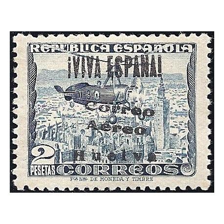 1937 ED. ELP Huelva 21hcc **