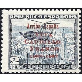 1937 ED. ELP Santander 15hcc *