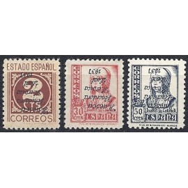 1937 ED. ELP Huesca 2hi/11hi *