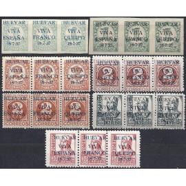 1937 ED. ELP Huévar 43/49 *
