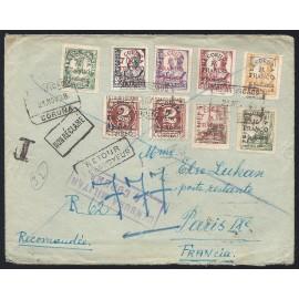 1937 ED. ELP La Coruña 1/9 us