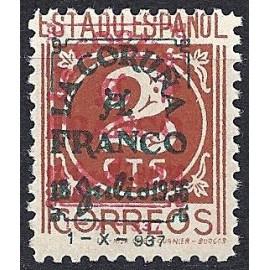 1937 ED. ELP La Coruña 3hh *