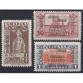 1938 ED. ELP La Coruña 18/20 *