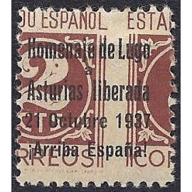 1937 ED. ELP Lugo 2hz *