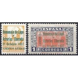 1937 ED. ELP Lugo 11/12 *