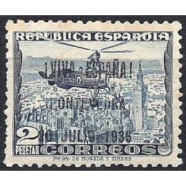 1936 ED. ELP Pontevedra NE17 *