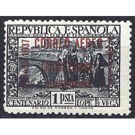 1937 ED. ELP Pontevedra 30 *