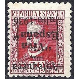 1936 ED. ELP Antequera 20hi *
