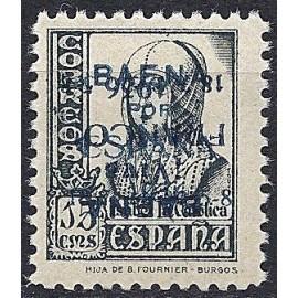 1937 ED. ELP Baena 19 hcchhi **