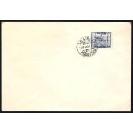 1936 ED. ELP La Línea de la Concepción NE 9 us