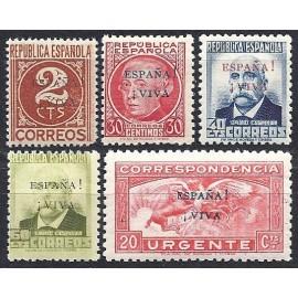 1936 ED. ELP Orense 4he/17he **