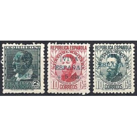 1936 ED. ELP Orense 22cc/24cca **